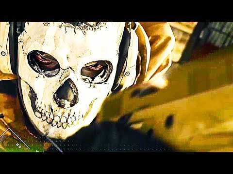 "CALL OF DUTY MODERN WARFARE ""Season 2 Battle Pass"" Trailer (2020) PS4 / Xbox One / PC"