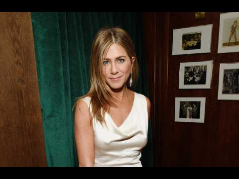 Friends stars pay tribute to Jennifer Aniston on her birthday