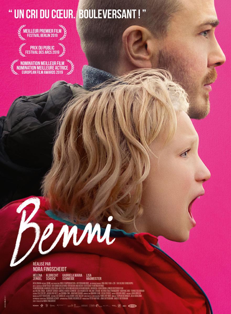 Bande-annonce du film Benni