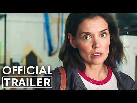 THE SECRET DARE TO DREAM Trailer (2020) Katie Holmes