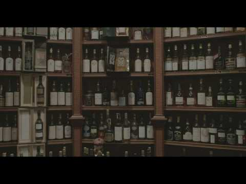 """World's """"largest collection"""" of rare whiskies goes on sale"""