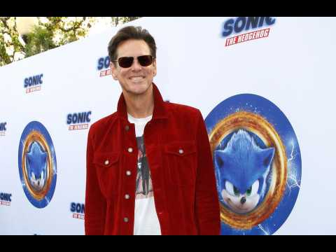 Jim Carrey believes Sonic the Hedgehog redesign made the film better