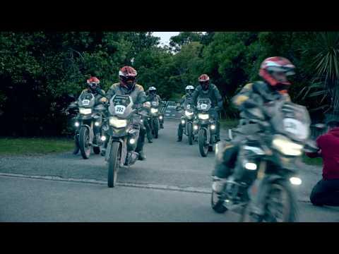 BMW Motorrad International GS TROPHY OCEANIA 2020 Day 6
