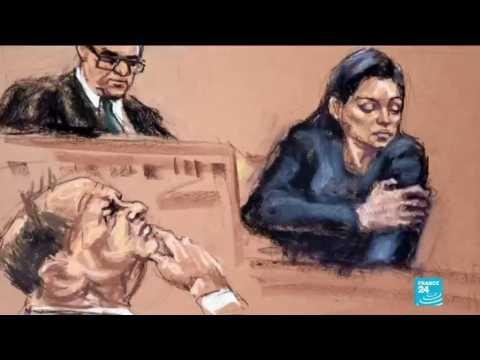 Jury to begin deliberations in Harvey Weinstein rape trial