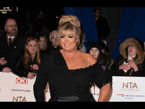 Gemma Collins: My phone spies on me in the toilet