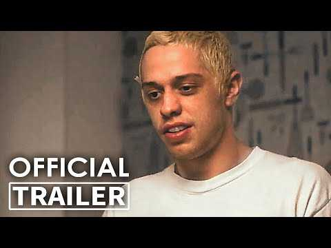 BIG TIME ADOLESCENCE Trailer (2020) Pete Davidson, Comedy Movie