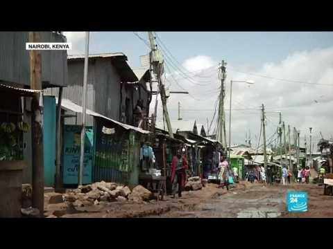 Oxfam warns of widening gap between rich and poor