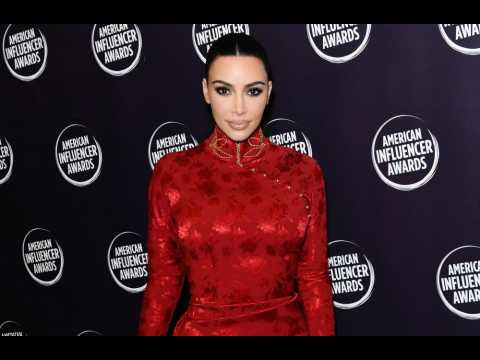 Kim Kardashian West was warned against meeting Donald Trump