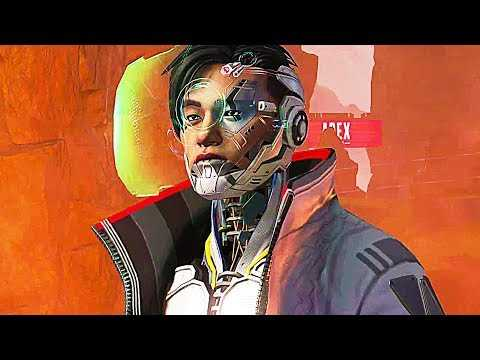 "APEX LEGENDS ""System Override Collection Event""  Trailer (2020) PS4 / Xbox One / PC"