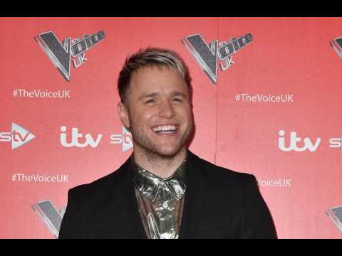Olly Murs moves to TV production