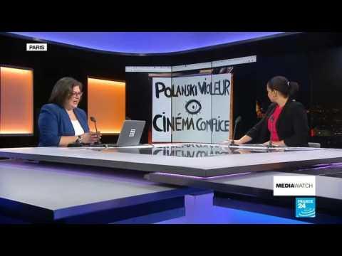 French cinema's big night overshadowed by Polanski protests