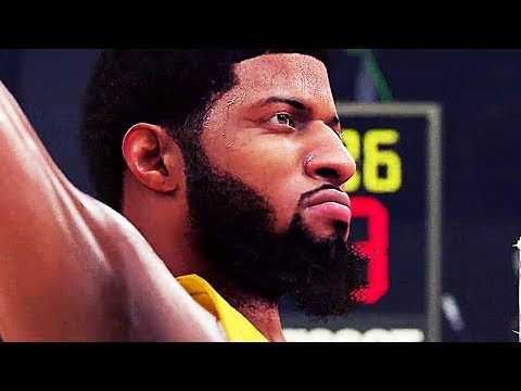 "NBA 2K20 ""My TEAM Leap Year Pack ""Trailer (2019) PS4 / Xbox One / PC / Switch"