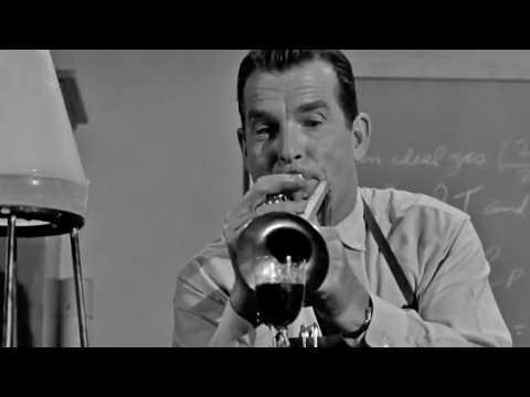 Monte là-dessus - Bande annonce 2 - VO - (1961)