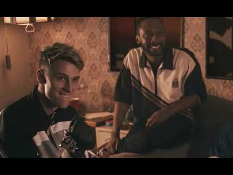 Big Time Adolescence - Bande annonce 1 - VO - (2019)