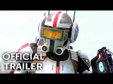 STAR WARS : THE BAD BATCH Trailer #2 (2021)