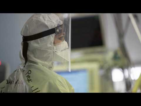 World leaders call for WHO treaty to prepare for future pandemics