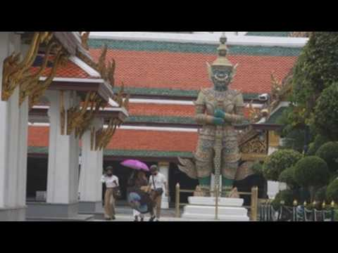 Thailand to prioritize Covid-19 vaccination in Phuket to reopen tourism