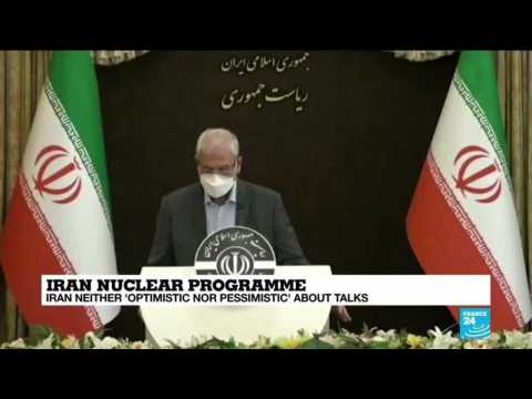 Nuclear deal: Iran demands end to crippling sanctions