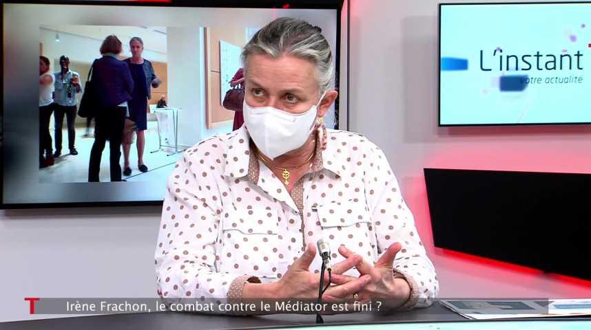 Thumbnail Irène Frachon :