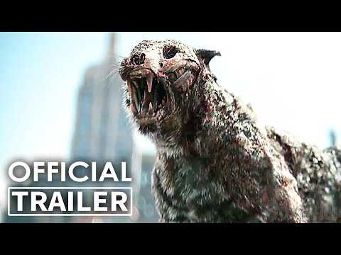 ARMY OF THE DEAD Trailer #2 (Zombies, 2021) Dave Bautista, Zack Snyder
