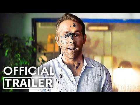 HITMAN'S WIFE'S BODYGUARD Trailer (2021) Ryan Reynolds, Samuel L. Jackson, Salma Hayek