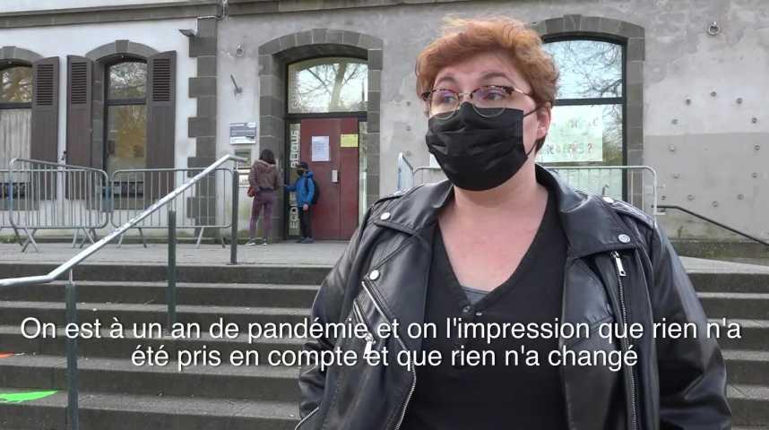 Thumbnail Fermeture des écoles : réaction du SNUIPP du Finistère
