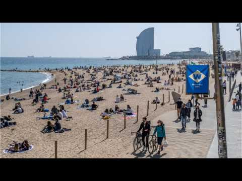 Here's the Latest On International Travel, And Spending the Summer in Spain (1)