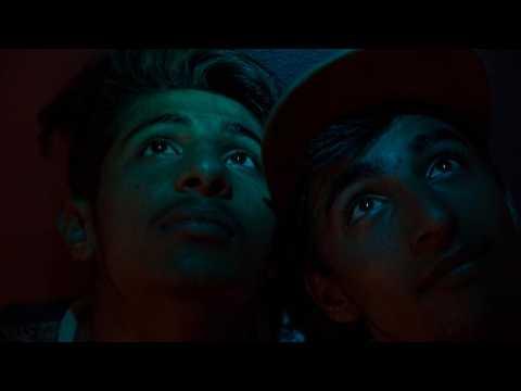 Award-winning film documents young migrants' dangerous journeys to Europe