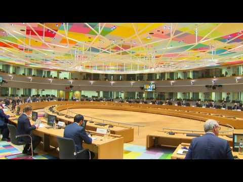 EU Foreign Ministers meet to discuss Turkey and Russia