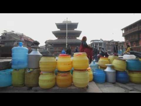 World Water Day urges sustainable solutions to safe water sourcing