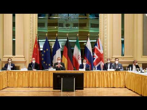 Vienna talks offer hope for survival of Iran nuclear deal