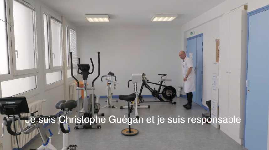 Thumbnail 6000 entorses par jour en France