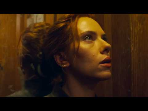 Black Widow - Bande annonce 1 - VO - (2021)