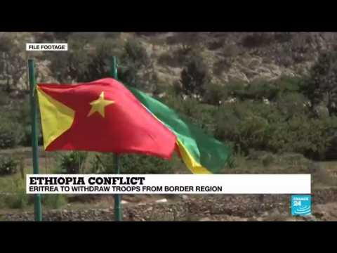 Ethiopian PM says war crimes committed in Tigray conflict