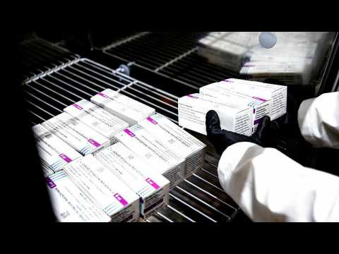 EU medicines regulator approves new COVID-19 vaccine production sites