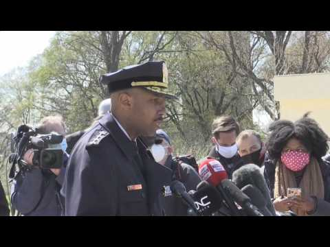 Police officer, attacker killed in incident outside Capitol