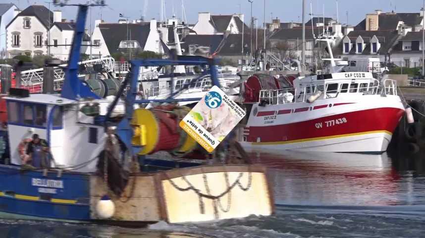 Thumbnail Pêche : une filière en équilibre