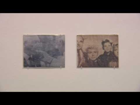 Barcelona's MACBA exhibits work of artist Gonzalez-Torres