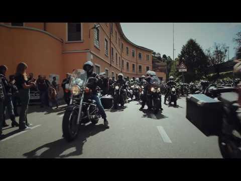 Moto Guzzi - Open House 2019