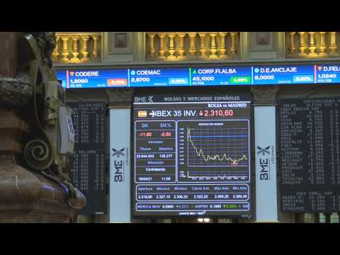 Spanish stock market rises 0.17% at the opening and is close to 8,600 points