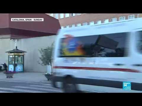 Judge overturns fresh lockdown measures in northern Spain