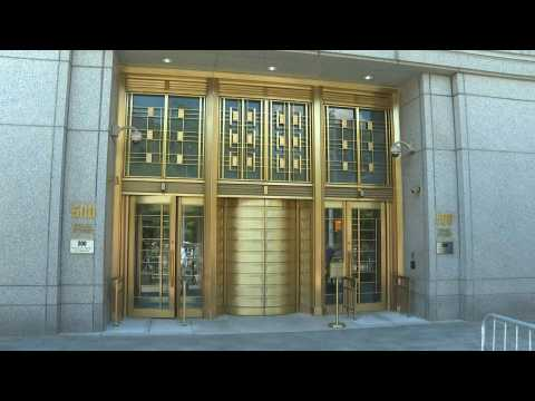 Images of the New York court where Ghislaine Maxwell due to appear via video-link