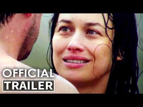 THE BAY OF SILENCE Trailer (Thriller, 2020)