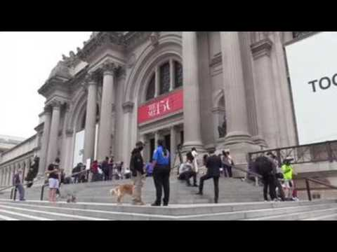 MET reopens after almost six months of closure