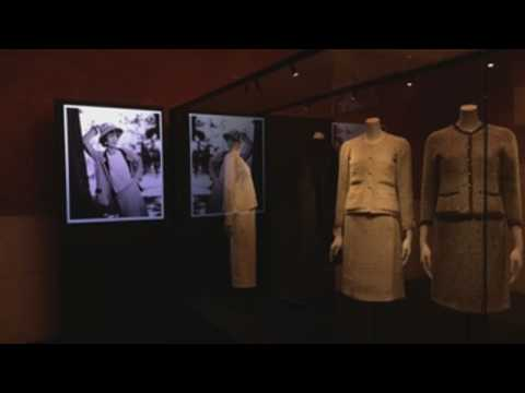 Paris' Palais Galliera reopens its doors with exhibition on Gabrielle Chanel