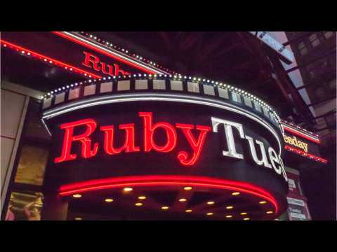Ruby Tuesday Stopped Paying Pensions of 100 Employees