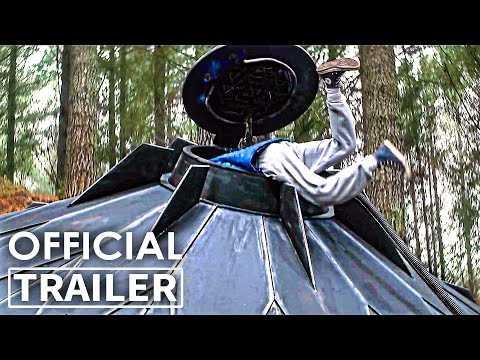 ALIEN ADDICTION Trailer 2 (NEW 2020) Comedy, Sci-Fi