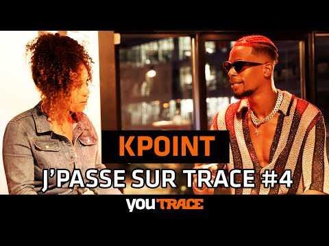 """J'passe sur TRACE #4 : KPoint présente """"NDRX"""" avec Franglish, Joé Dwet Filé... (Reportage)"""