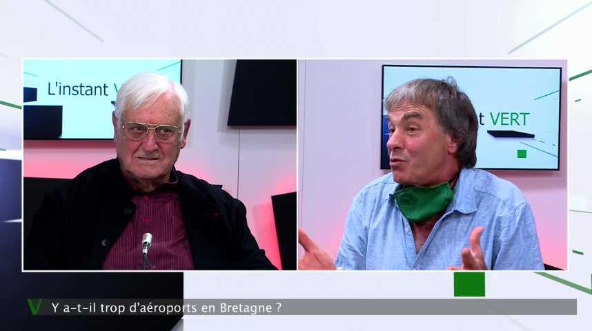 Thumbnail Les aéroports bretons sont-ils encore nécessaires ?