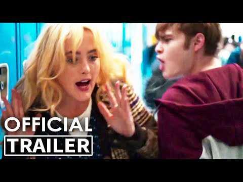 FREAKY Trailer (2020) Body Swap Horror Movie